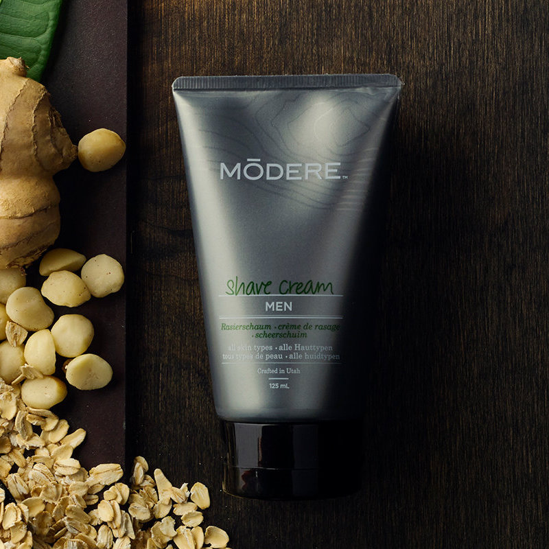 Modere Men's Shave Cream - Personal Care | It's Your Life