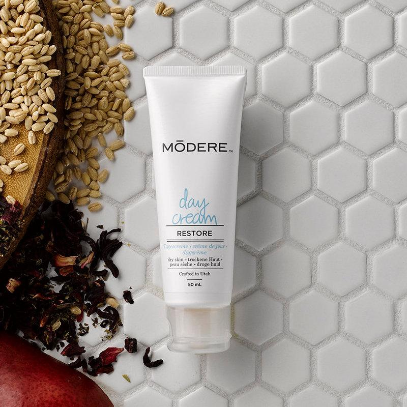 Modere Day Cream Dry Skin - Skin Care