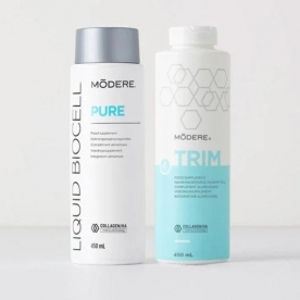 pure and trim duo 2 x 450ml