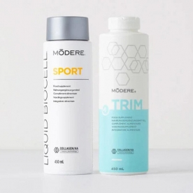 sport and trim duo 450 ml x2