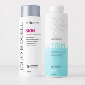 liquid biocell skin trim coconut lime
